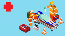 Teachlr.com - Curso de inglés de Primeros Auxilios y Enfermería