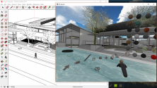 Teachlr.com - Learn Google Sketchup