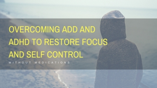 Sunlight And Adhd >> Teachlr Com Overcoming Add And Adhd