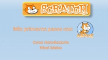 Teachlr.com - Mis primeros pasos con Scratch