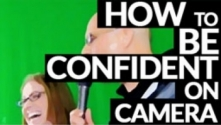 Teachlr.com - How To Be Confident on Camera