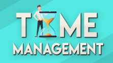 Teachlr.com - Master Time Management in 2 Hours! - Productivity Guide