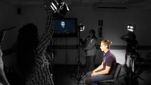 Teachlr.com - Fundamentos para la iluminación de video