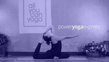 Teachlr.com - Power Yoga Express