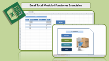 Teachlr.com - Excel Total