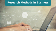 Teachlr.com - Applied Project & Research Methods in Business