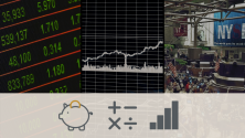 Teachlr.com - Finance: The Math of Valuing Stocks, Bonds, Option, Futures
