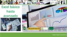 Teachlr.com - Microsoft Excel basico hasta avanzado (Ver. 2019)