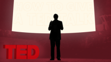 Teachlr.com - How to Give a TED Talk.
