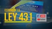 Teachlr.com - ESTUDIO DE LA LEY N° 431 DE NICARAGUA
