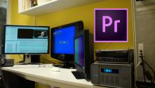 Teachlr.com - Introducción  a Adobe Premiere Pro CC 2017