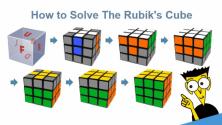 Teachlr.com - Rubik's Cube