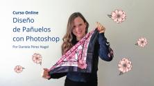 Teachlr.com - Curso Online Diseño de Pañuelos con Photoshop
