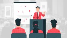 Teachlr.com - Oratoria con Inteligencia Emocional y PNL