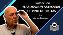 Teachlr.com - Elaboración Artesanal de Vino de Frutas