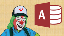 Teachlr.com - KILLER Microsoft Access in STEP by STEP - Temporarily FREE