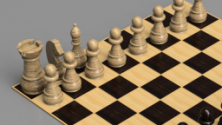 Teachlr.com - Learn How to Create Your Own Chess in Fusion 360