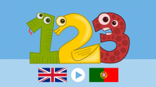 Teachlr.com - NUMBERS | Portuguese for Beginners - Course 4