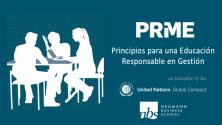 Teachlr.com - Principios para una Educación Responsable en Gestión