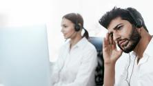 Teachlr.com - How to handle cranky customer problems