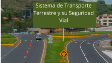 Teachlr.com - Sistemas de Transporte Terrestre y su Seguridad Vial