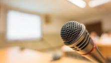 Teachlr.com - Preparación para elaborar un discurso