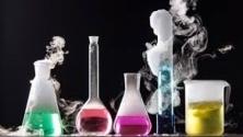 Teachlr.com - Reacciones químicas