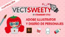 Teachlr.com - VectSweety! Aprende Illustrator y Diseño de Personajes