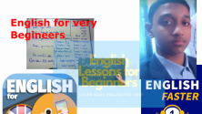 Teachlr.com - English for very begineers