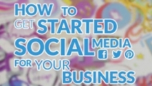 Teachlr.com - How to Get Started with Social Media for Business