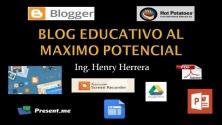 Teachlr.com - Blog Educativo al Máximo Potencial