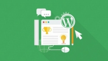 Teachlr.com - How to Make a Website / Start a Blog w/ WordPress in 2 hours