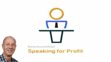 Teachlr.com - Speaking for Profit