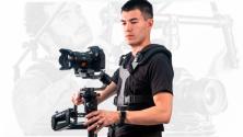 Teachlr.com - Manejo de Steadycam