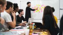 Teachlr.com - Imagen corporativa a través de habilidades de comunicación
