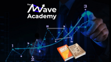 Teachlr.com - Learn The Wave Principle To Understand Any Market Behavior
