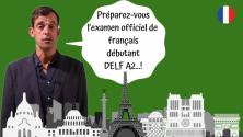 Teachlr.com - Curso de francés elemental examén oficial DELF A2
