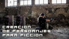 Teachlr.com - Creación y mejoras de personajes para ficción