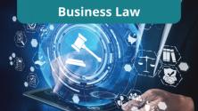 Teachlr.com - Business Law: Applied Fundamental