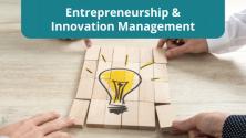 Teachlr.com - Entrepreneurship & Innovation Management