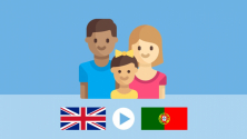 Teachlr.com - FAMILY   Portuguese for Beginners - Course 1
