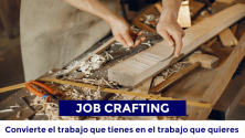 Teachlr.com - Job Crafting