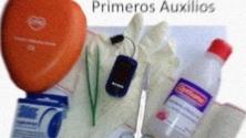 Teachlr.com - CURSO DE SOCORRISMO Y PRIMEROS AUXILIOS BÁSICOS