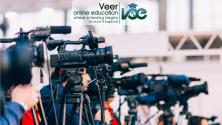 Teachlr.com - Certificate Program on Media Relations in Sport