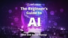 Teachlr.com - Beginners Guide to AI (Artificial Intelligence)