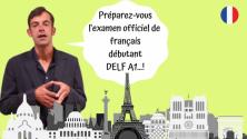 Teachlr.com - Curso de francés elemental examén oficial DELF A1
